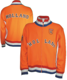 28061 Retro jack geborduurd Holland_
