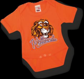 28301 Baby romper Lion