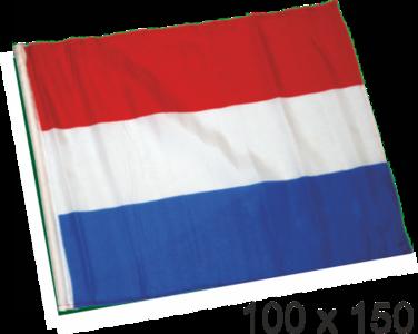 28069 Grote vlag r/w/b